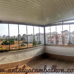 konyaaltı cam balkon