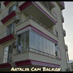 Isıcamlı cam balkon